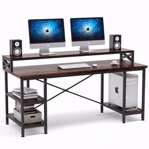 Zizuva Ofis Büro Masası - ZZ2000V200011 görseli