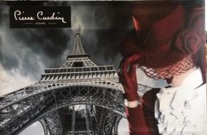Eyfel Pierre Cardin Kanvas Tablo - TBL03 görseli
