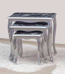 Sultan Zigon Gümüş Jelatin Mermer görseli