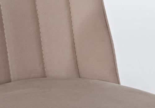 Yaprak Sandalye Sütlü Kahve - YPR01SNKH görseli, Picture 5