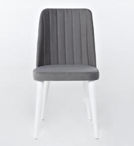 Yaprak Sandalye Gri - YPR01SNGR görseli