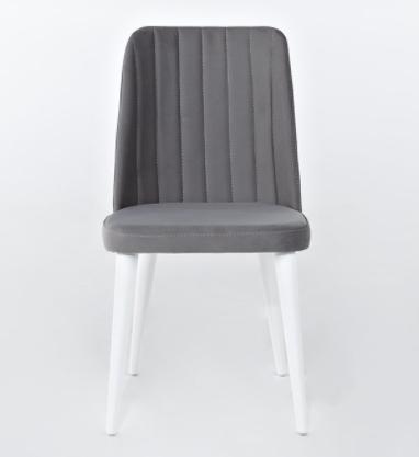 Yaprak Sandalye Gri - YPR01SNGR görseli, Picture 1