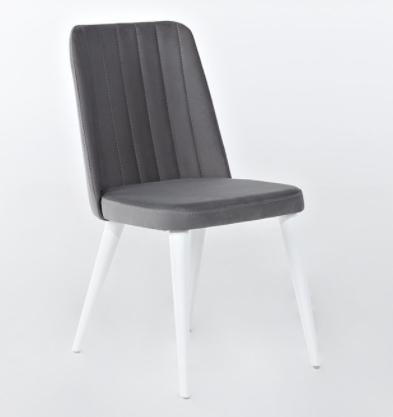 Yaprak Sandalye Gri - YPR01SNGR görseli, Picture 2