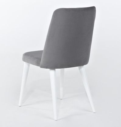 Yaprak Sandalye Gri - YPR01SNGR görseli, Picture 3