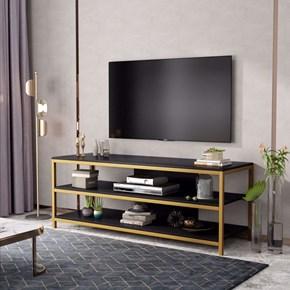 Zizuva 3 Katmanlı Tv Sehpası - ZZ1000-V100775 görseli