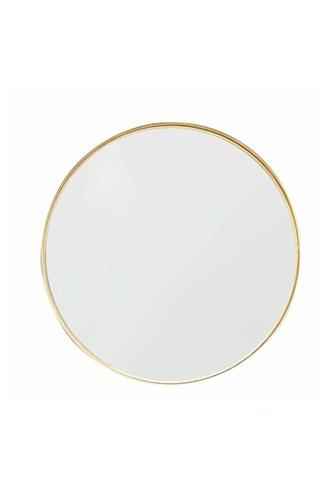 Asu Gold 50Cm Yuvarlak Ayna - OTTO- ASU- 50 görseli, Picture 1