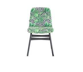 Juste Sandalye  Koyu Yeşil- JST01SN02 görseli