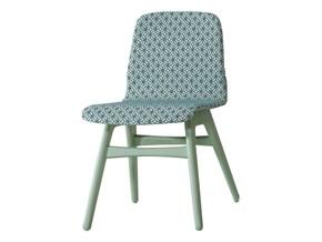 Juste Sandalye Açık Yeşil - JST01SN03 görseli