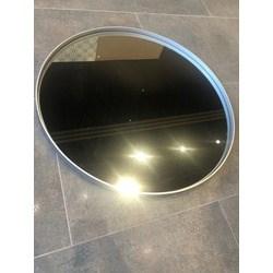 Asu 70 Cm Gümüş Yuvarlak Ayna - OTTO_ASU_70 görseli, Picture 2