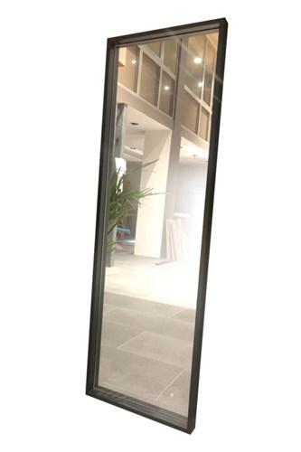 Siyah Boy Aynası  50x160  - OTTOBOYSYH01 görseli, Picture 1