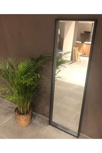 Siyah Boy Aynası  50x160  - OTTOBOYSYH01 görseli, Picture 2
