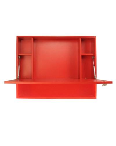 Mokko Akai Kırmızı Masa Tablası - MOKMSTKIR görseli, Picture 1