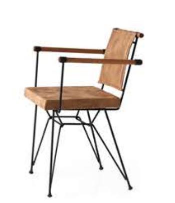 Penyez Sandalye - NCLNSNDLY05 görseli, Picture 1