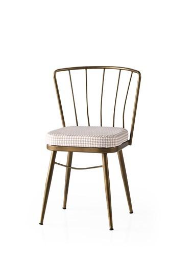 Yıldız Sandalye - NCLNSNDLY06 görseli, Picture 1