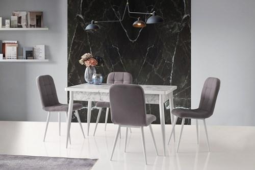 Elit Metal Sandalye - NCLNSNDLY13 görseli, Picture 1