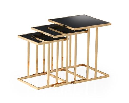 Zen Metal Zigon Gold  görseli, Picture 1