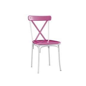 Tonet Çapraz Tek Sandalye - ARD4126 görseli