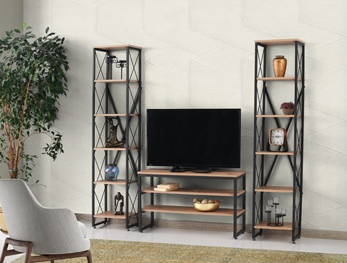 Stil Tv Sehpası - FR-9801 görseli, Picture 1
