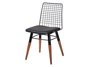 Sıla Sandalye( Kollusuz) - SLA755SNB görseli