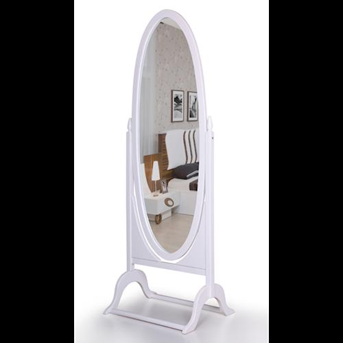 Büyük Oval Boy Ayna - AK-652-B görseli, Picture 1
