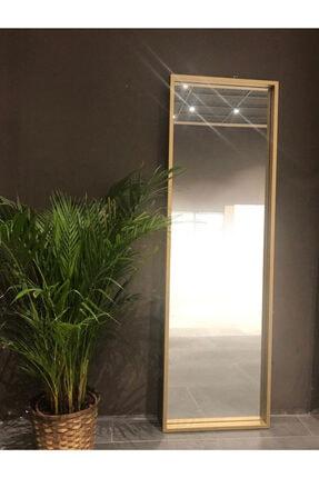 Gold Boy Aynası - OTTO1001 görseli, Picture 1