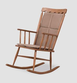 Sallanır Sandalye GRS-1451 görseli
