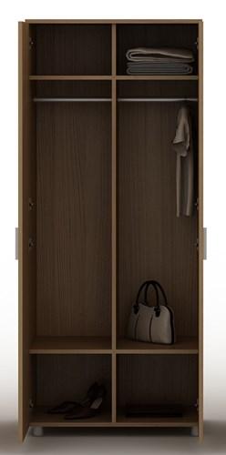 Oslo Elbise Dolabı - OS0416TKE görseli, Picture 4