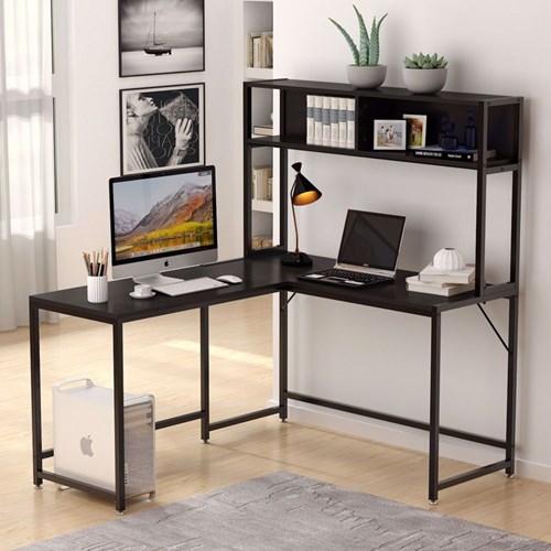 Zizuva Köşe Bilgisayar Çalışma Masası -   ZZ2000V200005 görseli, Picture 3