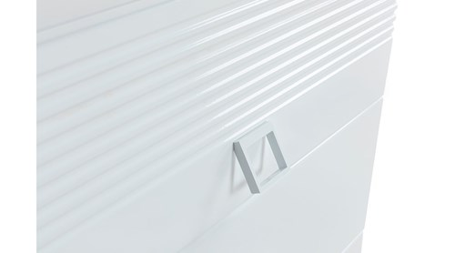 Almoda Beyaz Şifonyer - ALMBYZ01SF görseli, Picture 8