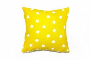 Sarı Yıldızlı Kırlent-DKRNYSRYLDZ görseli