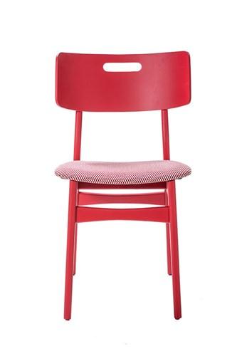 Pi Kırmızı Sandalye  görseli, Picture 3