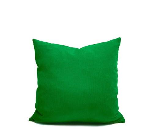 Orman Yeşili Dekoratif Kırlent - DKRNYORMNY görseli, Picture 1