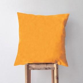 Turuncu Renkli Dekoratif Kırlent- DKRNYTRNC görseli
