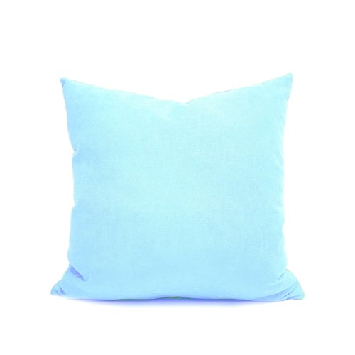 Bebe Mavi Renkli Dekoratif Kırlent-DKRNYBBMV görseli, Picture 1