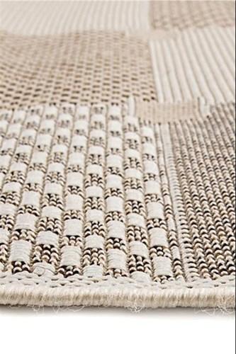 Giz Home Layton Dekoratif Halı 100X150 Kareli - 301LY00KR2193 görseli, Picture 3