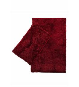Giz Home Lilo Klozet Takımı 2Li Red - 501LLRD003136 görseli