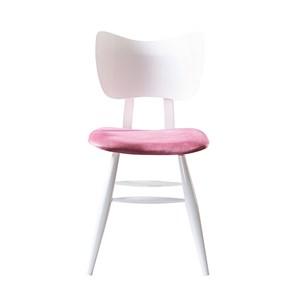 Ayma Beyaz Sandalye - AYM01BYZ görseli