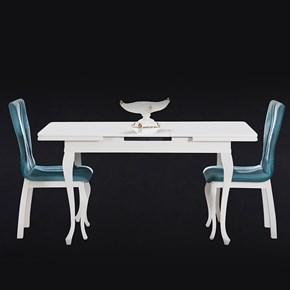 Erda Avangard Yemek Masası - ERD02BYZ görseli