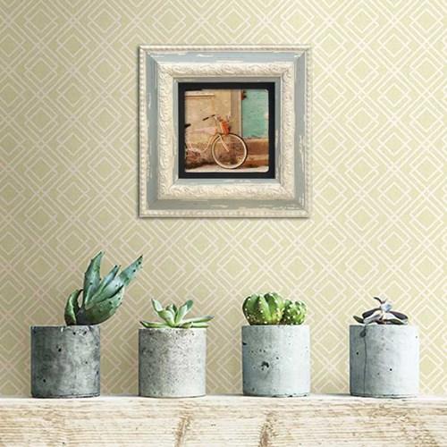 Çerçeveli Taş Duvar Dekoru - CDD10076 görseli, Picture 2