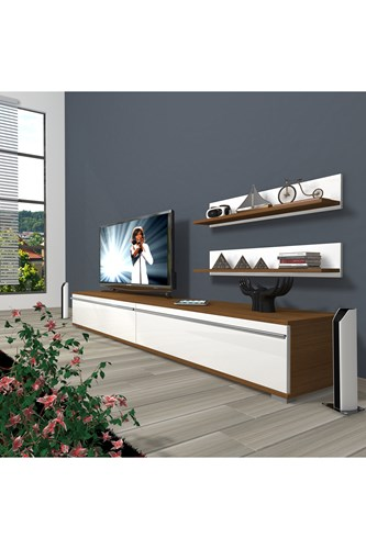 Eko 4 Mdf Std Tv Ünitesi - DA01TV01 görseli, Picture 4