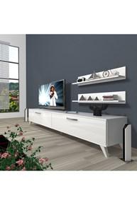 Eko 4 Slm Std Retro Tv Ünitesi - DA01TV11 görseli
