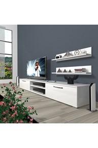 Eko 4 Slm Dvd Tv Ünitesi - DA01TV13 görseli