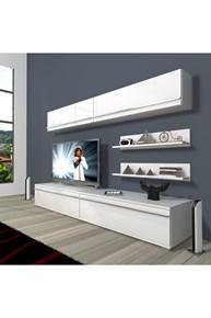 Eko 5 Mdf Std Tv Ünitesi - DA02TV01 görseli
