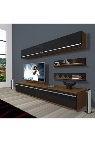 Eko 5 Mdf Std Tv Ünitesi - DA02TV01 görseli, Picture 4