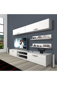 Eko 5 Mdf Dvd Tv Ünitesi - DA02TV05 görseli