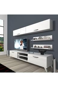 Eko 5 Slm Dvd Retro Tv Ünitesi - DA02TV15 görseli