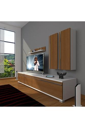 Eko 5d Mdf Std Tv Ünitesi - DA03TV01 görseli, Picture 3