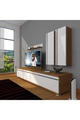 Eko 5d Mdf Std Tv Ünitesi - DA03TV01 görseli, Picture 4
