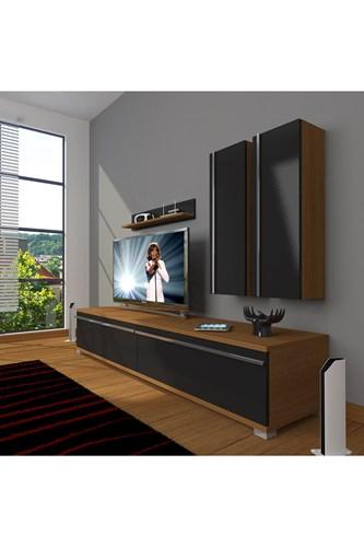 Eko 5d Mdf Std Tv Ünitesi - DA03TV01 görseli, Picture 5