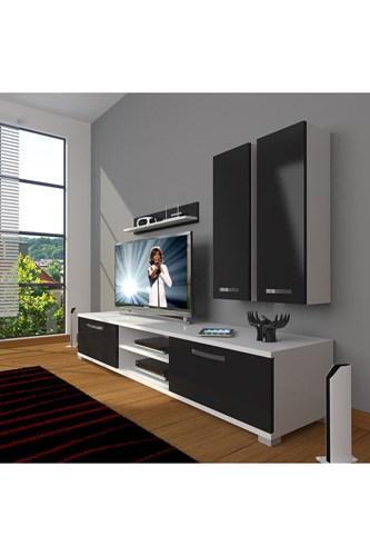 Eko 5d Mdf Dvd Tv Ünitesi - DA03TV05 görseli, Picture 2